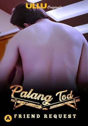 Palang Tod: Friend Request