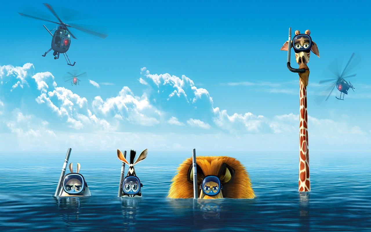 Blogspot online best free hd blog - Madagascar wallpaper ...
