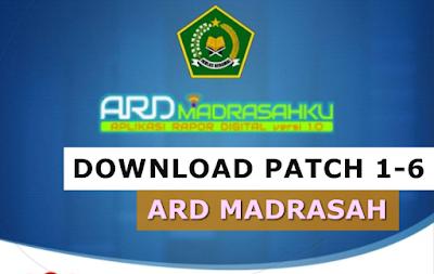 ard madrasah