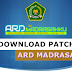 Download Patch Aplikasi Rapor Digital (ARD) Madrasah 1-6