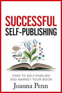 Book Review - Successful Self-Publishing - Katrina Roets