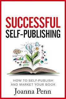 Book Review - Successful Self-Publishing - Katrina Roets