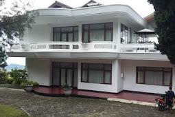 Sewa Villa Di Lembang Asri Bandung