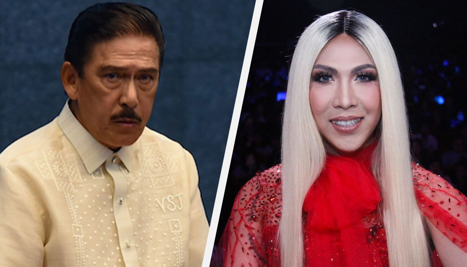 "A Powerful Open Letter to Vice Ganda: ""Your argument is beyond logic"""
