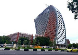 Universitas Negeri Makassar (UNM)