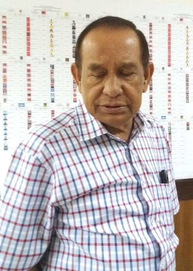 APBD Perubahan Jabar 2018, Mitra Komisi IV Tidak Ada Pekerjaan Fisik  Baru