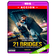 Nueva York sin salida (2019) WEB-DL 1080p Latino
