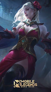 Carmilla Shadow of Twilight Heroes Support of Skins