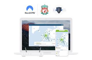 NordVPN Discount 75% 3 Tahun Hanya 1,5 Juta