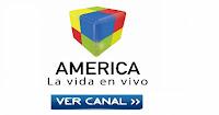 Ver América TV en vivo por internet