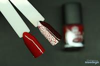 BPS stamping polish #5