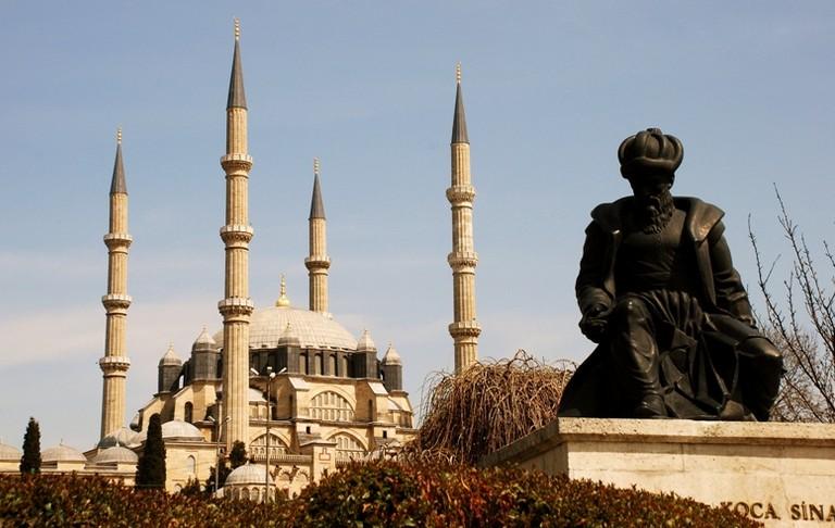 Edirne Tour