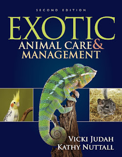 Exotic Animal Care and Management 2nd Edition