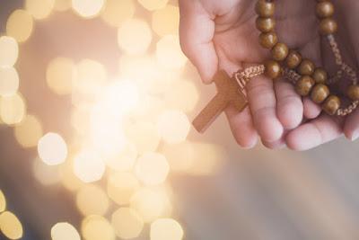 Kumpulan Doa-Doa Umat Katolik | Doa-Doa Pokok Gereja Kristen Katolik