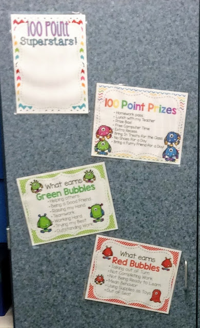 https://www.teacherspayteachers.com/Product/Class-DOJO-Clip-Chart-Behavior-Trackers-2683636