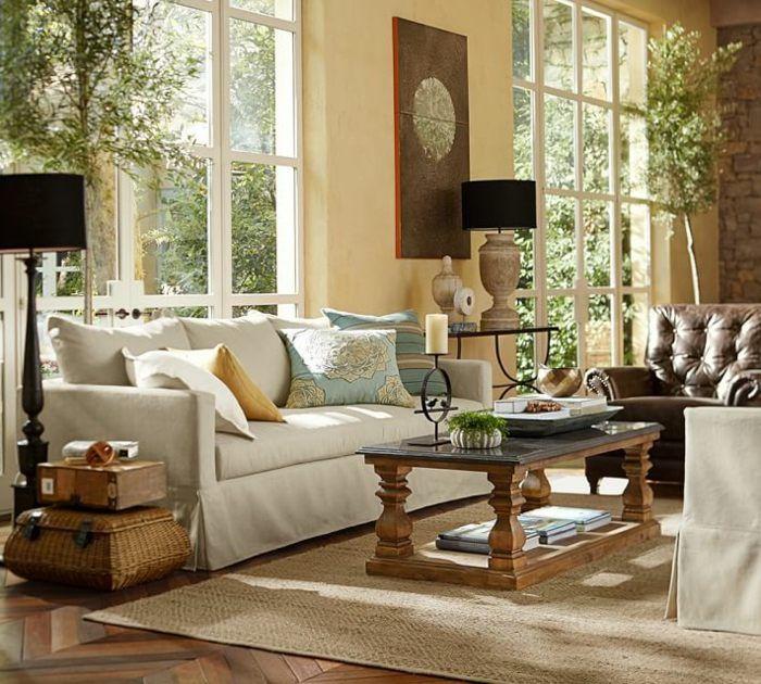 16 ide Living room  ruang tamu rumah, ide dekorasi rumah