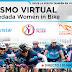 Women in Bike se pone a rodar de forma virtual durante la Semana de la Mujer