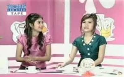 Frekuensi TV Laos