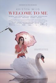 Welcome to Me Poster