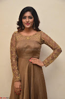 Eesha looks super cute in Beig Anarkali Dress at Maya Mall pre release function ~ Celebrities Exclusive Galleries 009.JPG