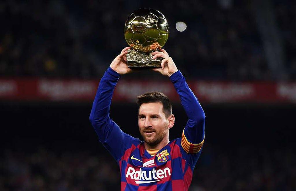 Barca có thể mất tất cả vì gây chiến với Messi