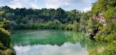 Senteri ad anello in Lombardia: Oasi di Baggero (Como)