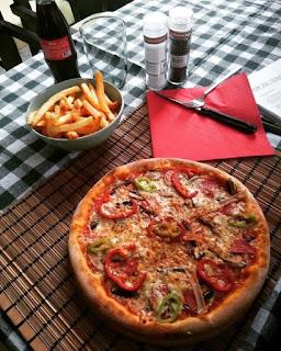 luce restaurante pizzeria balçova izmir