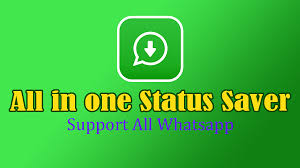 Whatsapp Status Saver 2020