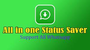 Whatsapp Status Saver 2020