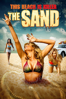 Download Film dan Movie The Sand (2015) Subtitle Indonesia