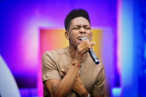 """Moses Bliss Gets A New Car & Prepares For New Single """"And I May Bless You"""""""