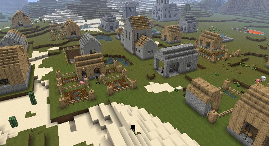 Minecraft Playground My Top 10 Minecraft Mods