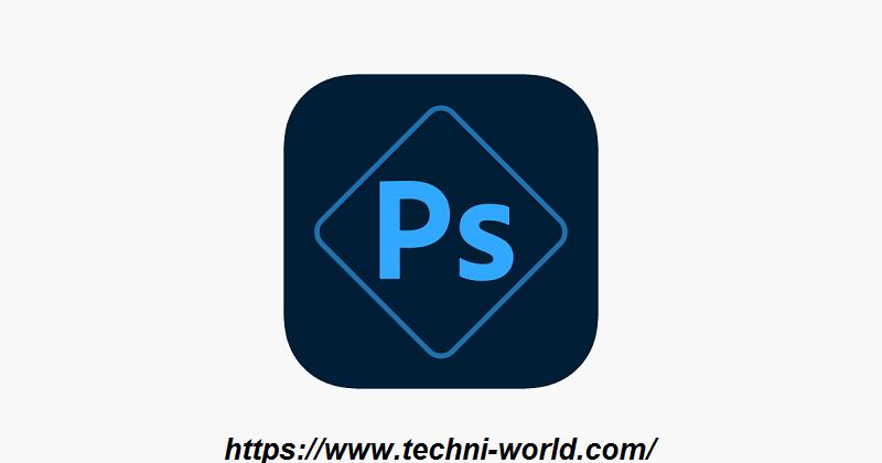 تحميل برنامج فوتوشوب اكسبريس PS للايفون وللايباد مجانا اخر اصدار