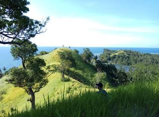 Pulau Panjang Paleleh Buol Destinasi Wista Yang Tersembunyi