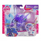 My Little Pony Sparkle Bright Wave 1 Princess Luna Brushable Pony