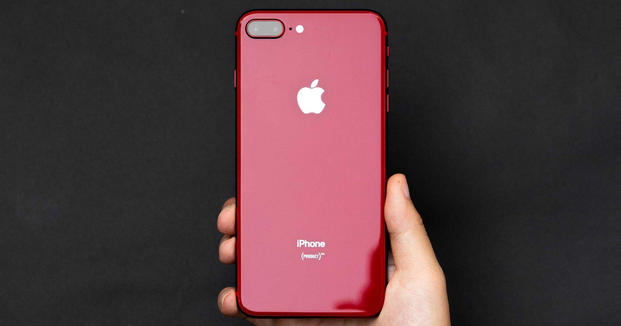 Apple mendonasikan 100% penjualan produk RED ke dana bantuan COVID-19 secara global