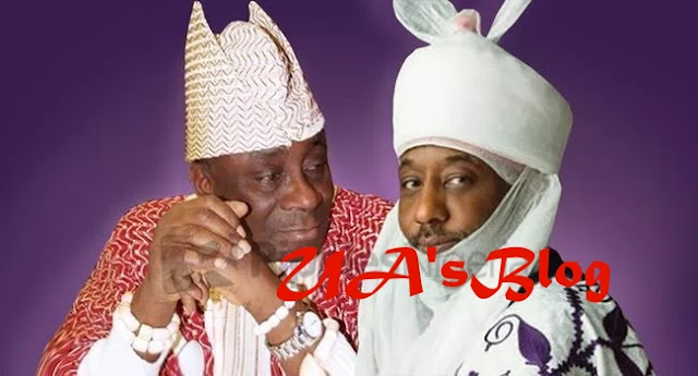 Before the dust settles on Emir Sanusi and Oba Akiolu: When is right time to challenge authority?