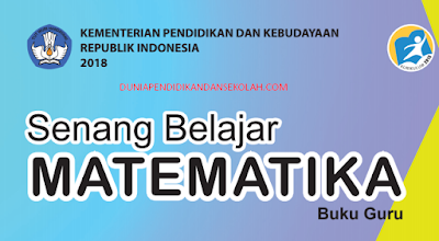 BUKU K13 MATEMATIKA KELAS 6 SD/ MI REVISI 2018