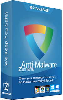 Zemana AntiMalware Premium 2.70.2.25 Multilingual Full Crack