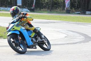 Hasil Lengkap Handayani Road Race Championship 11 Maret 2018 Wonosari