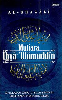 Ebook Ihya Ulumuddin