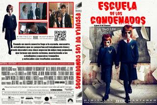 ESCUELA DE LOS CONDENADOS - SCHOOL OF THE DAMNED - 2019