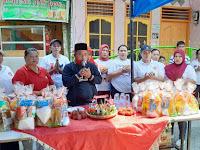 Syaiful Ramadhan Meriahkan Perayaan Kemerdekaan Bersama Masyarakat