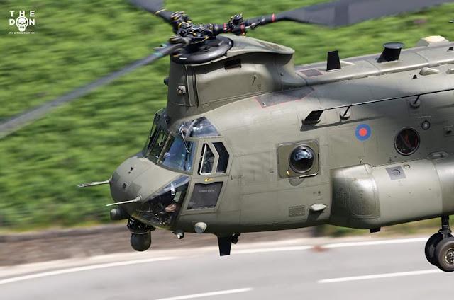 Armée Britannique/British Armed Forces - Page 17 EJ0asYZXUAERdDj