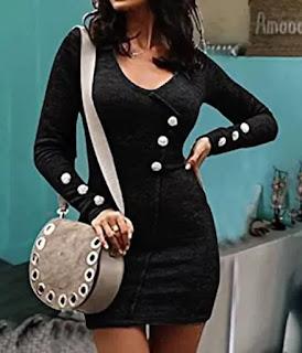 business office sheath dress