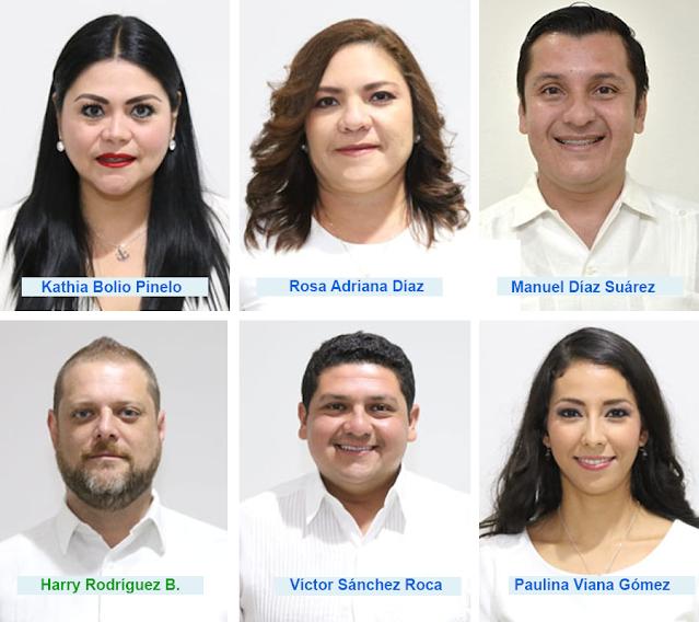 Investigarán al ex Fiscal del Estado: 5 diputados del PAN y el del PVEM se oponen