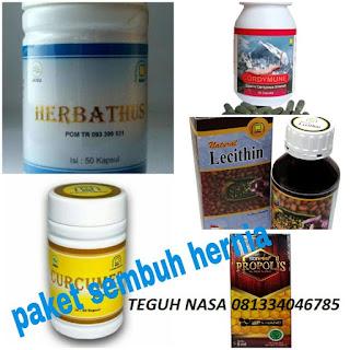PAKET OBAT HERNIA NASA 081334046785