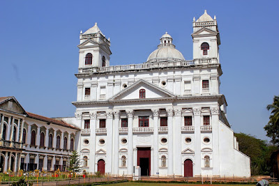 St.Cajetan Church