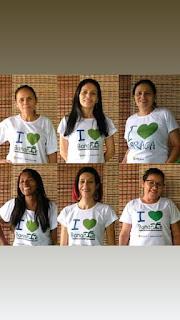 Artesãs de Miracatu transformam fibra de banana em negócio lucrativo