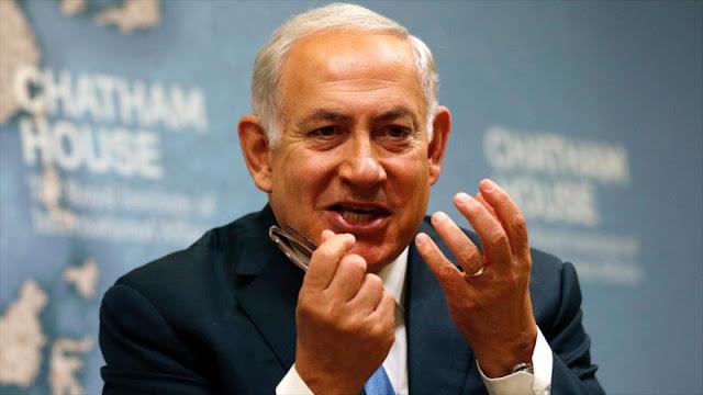 Netanyahu aboga por formar alianza antiiraní con países árabes